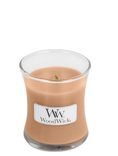 Woodwick Mini Golden Milk
