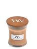 Woodwick WoodWick Mini Candle Golden Milk