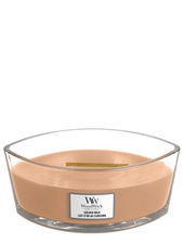 Woodwick Ellipse Golden Milk
