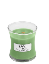 Woodwick Mini Hemp & Ivy