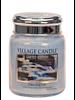 Village Candle Village Candle Cascading Falls Medium Jar