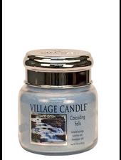 Village Candle Cascading Falls Small Jar