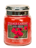 Village Candle Village Candle Fields of Poppies Medium Jar
