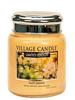Village Candle Village Candle Sunlit Jasmine Medium Jar