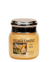 Village Candle Sunlit Jasmine Small Jar