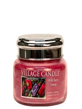 Village Candle Wild Berry Freeze Small Jar