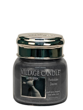 Village Candle Forbidden Desires Small Jar