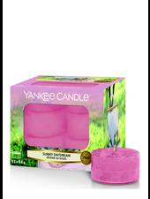 Yankee Candle Sunny Daydream Theelichten