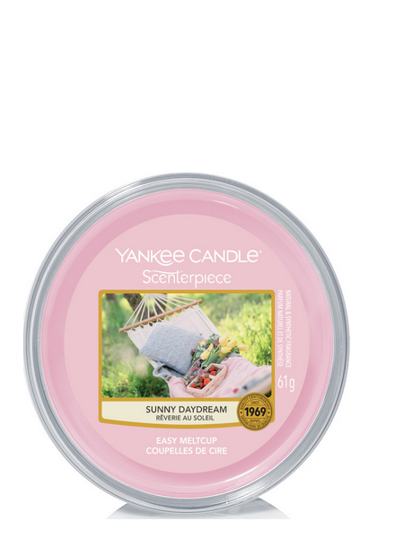 Yankee Candle Sunny Daydream Melt Cup