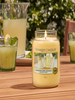 Yankee Candle Yankee Candle Homemade Herb Lemonade Theelichten