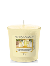 Yankee Candle Homemade Herb Lemonade Votive
