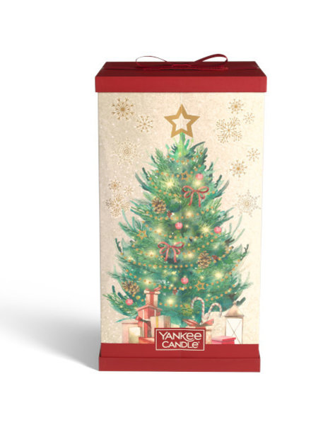 Yankee Candle Tower Advent Calendar 2020