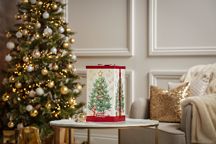 Yankee Candle Yankee Candle Tower Advent Calendar 2020