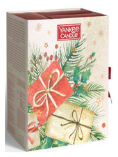 Yankee Candle Advent Calendar Book 2020