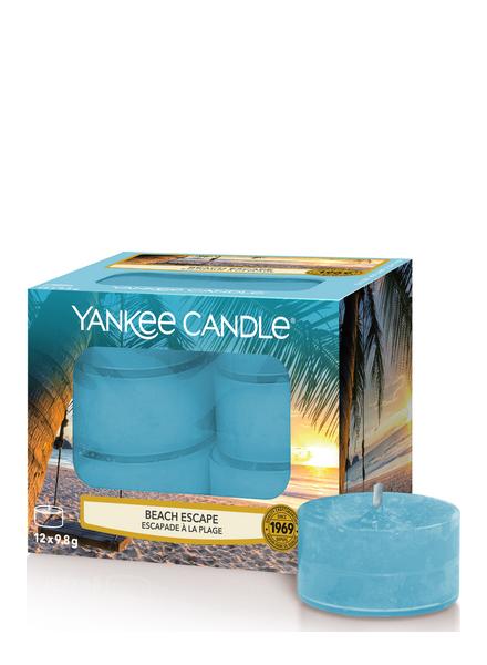 Yankee Candle Beach Escape Theelichten