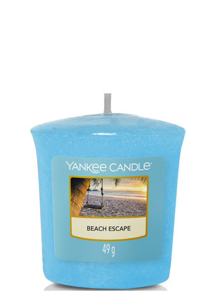 Yankee Candle Beach Escape Votive