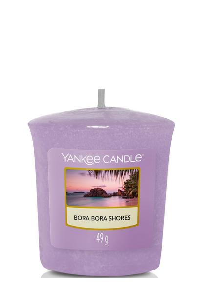 Yankee Candle Bora Bora Shores Votive