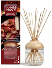 Yankee Candle Crisp Campfire Apples Reed Diffuser Geurstokjes