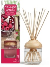 Yankee Candle Red Raspberry Reed Diffuser Geurstokjes