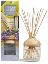 Yankee Candle Lemon Lavender Reed Diffuser Geurstokjes