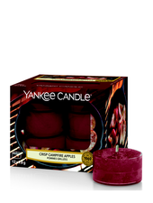 Yankee Candle Crisp Campfire Apples Theelichten