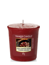 Yankee Candle Crisp Campfire Apples Votive