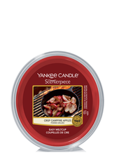 Yankee Candle Crisp Campfire Apples Melt Cup