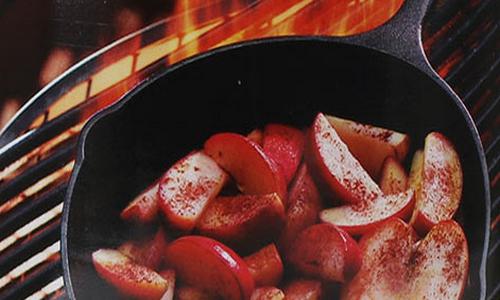 Yankee Candle Crisp Campfire Apples