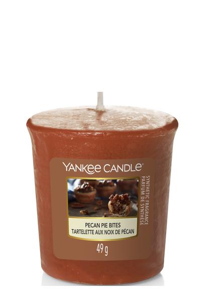 Yankee Candle Pecan Pie Bites Votive