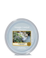 Yankee Candle Water Garden Melt Cup