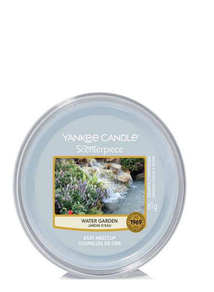Yankee Candle Water Garden Melt Cup