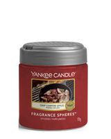 Yankee Candle Holiday Hearth Fragrance Spheres