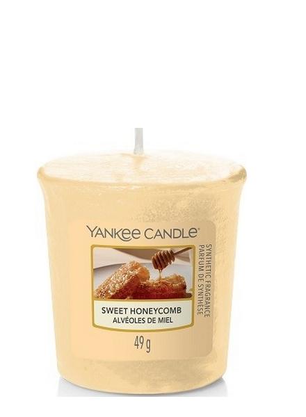 Yankee Candle Sweet Honeycomb Votive