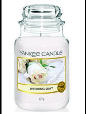 Yankee Candle Wedding Day Large Jar