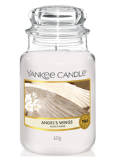 Yankee Candle Angels Wings Large Jar