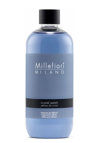 Millefiori Milano  Millefiori Crystal Petals Navulling 500 ml
