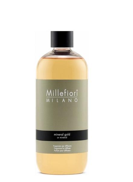Millefiori Milano  Millefiori Milano Mineral Gold Navulling 250 ml