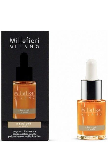 Millefiori Milano  Millefiori Mineral Gold Geurolie