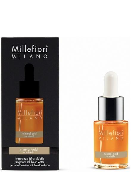 Millefiori Milano  Millefiori Milano Mineral Gold Geurolie