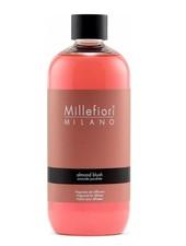Millefiori Milano  Millefiori Almond Blush Navulling 500 ml