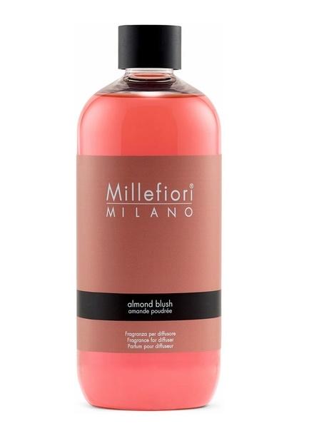 Millefiori Milano  Millefiori Milano Almond Blush Navulling 500 ml