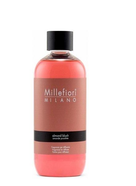 Millefiori Milano  Millefiori Almond Blush Navulling 250 ml