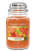 Yankee Candle Yankee Candle Autumn Leaves Large Jar