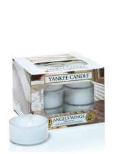 Yankee Candle Angels Wings Theelichten