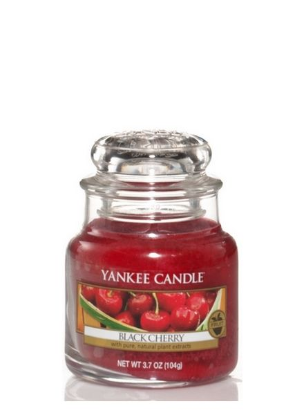 Yankee Candle Yankee Candle Black Cherry Small Jar