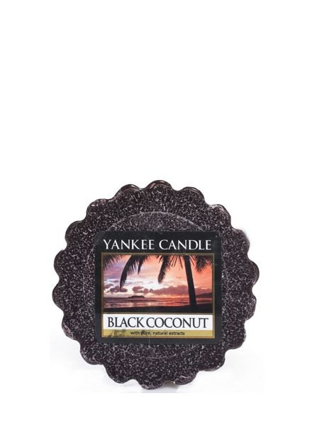 Yankee Candle Yankee Candle Black Coconut Tart