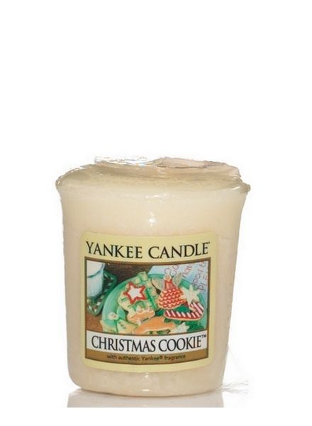 Yankee Candle Yankee Candle Christmas Cookie Votive