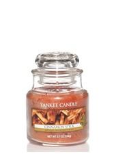 Yankee Candle Cinnamon Stick Small Jar