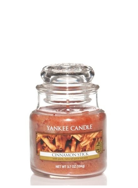 Yankee Candle Yankee Candle Cinnamon Stick Small Jar