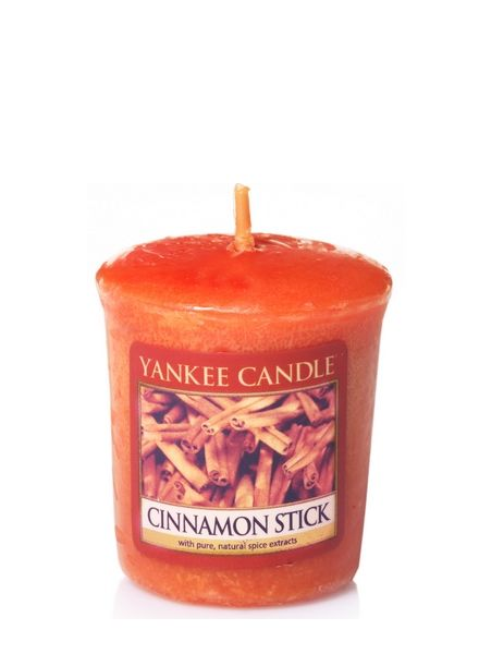 Yankee Candle Yankee Candle Cinnamon Stick Votive